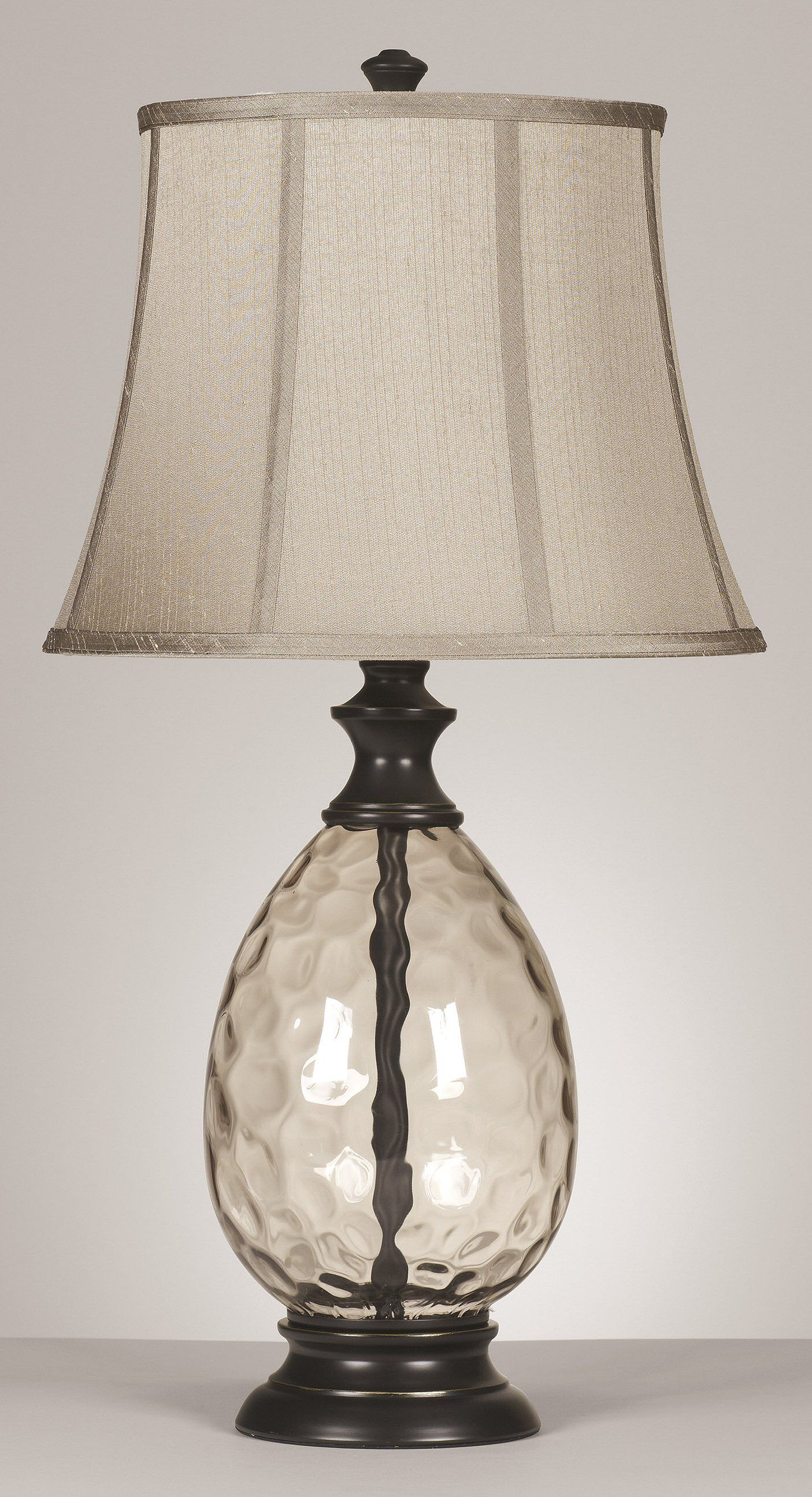 29 H Olivia 3 Way Glass Table Lamps Set Of 2 Bronze Table Lamp Lamp Lamp Sets