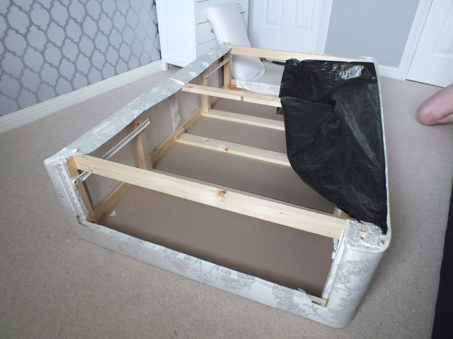 Diy Storage Drawers Under Bed? Master Bedroom Reveal {Part 2}