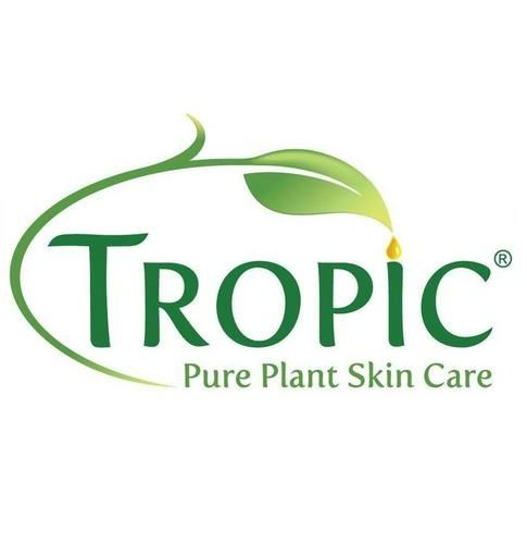 Image result for tropics skin care logo