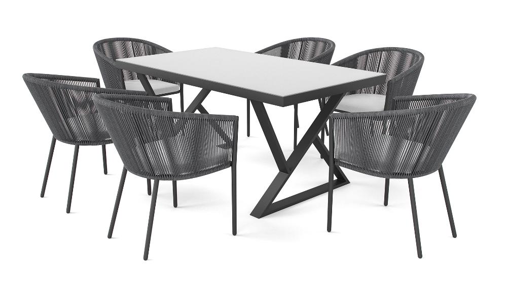 Malta Dining L Esstisch Modern Stuhle Kaufen Tisch Und Stuhle