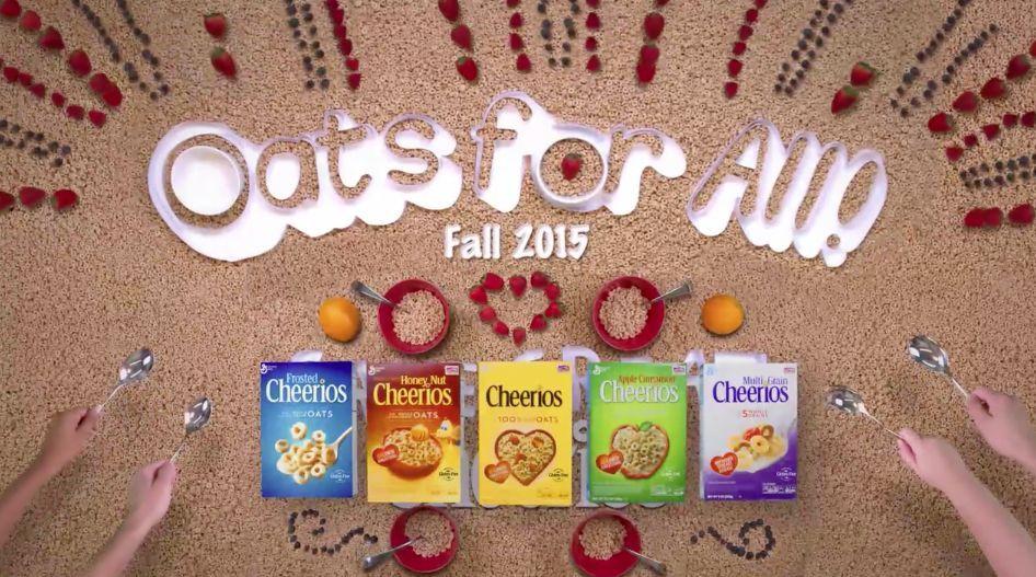 Cheerios is going glutenfree gluten free cheerios
