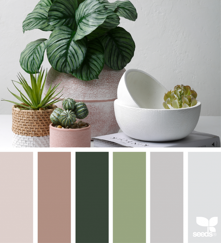 Still Tones Image Via Floristssupply Design Seeds Design