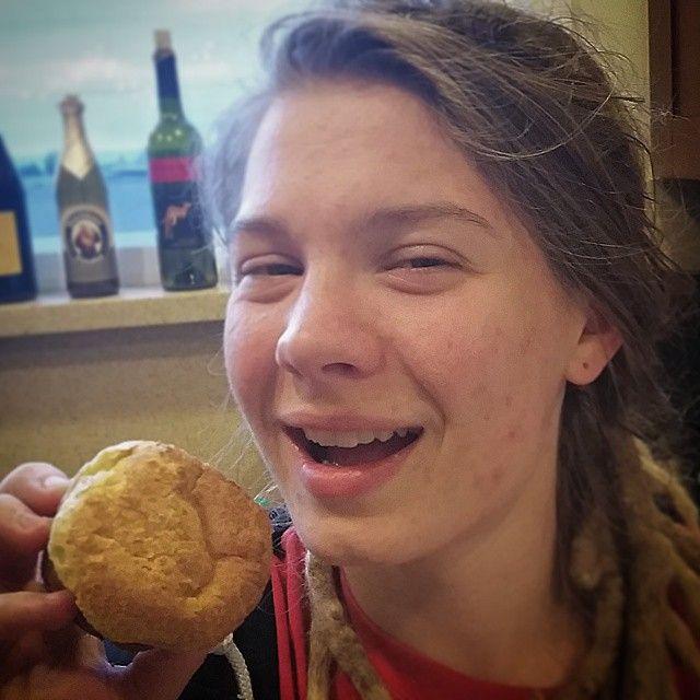 """jp gunit on Instagram: """"#ambereezy #cannabis #popover #cannabutter #budder #edibles #1620 #sixteentwenty #baking #baked"""""""