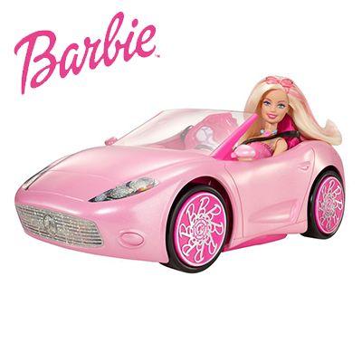 Barbie Car Toy Barbie Toy Car Barbie Car Barbie Toys Barbie