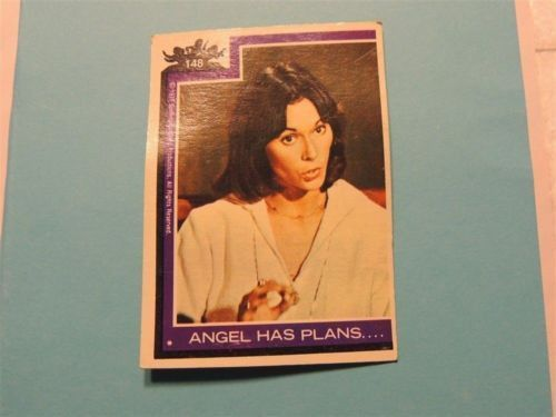 Trading Card - 148 - Charlie's Angels - Angel Has Plans