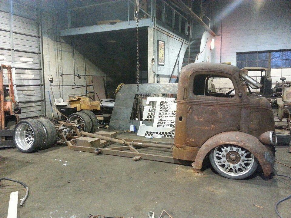 39 ford coe dream car garage pinterest ford for Garage ford denney 90