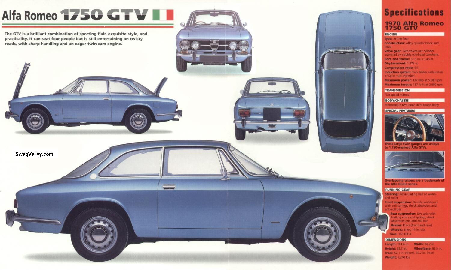 Alfa romeo 1750 gtv car classics - Find This Pin And More On Alfa By Grant3497