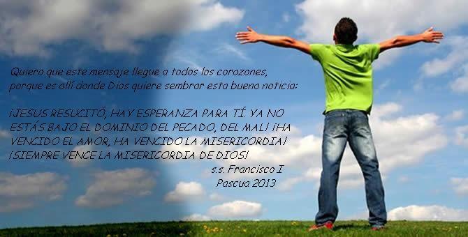 Para más imágenes y reflexiones consulta: www.jesusdelaesperanza.com