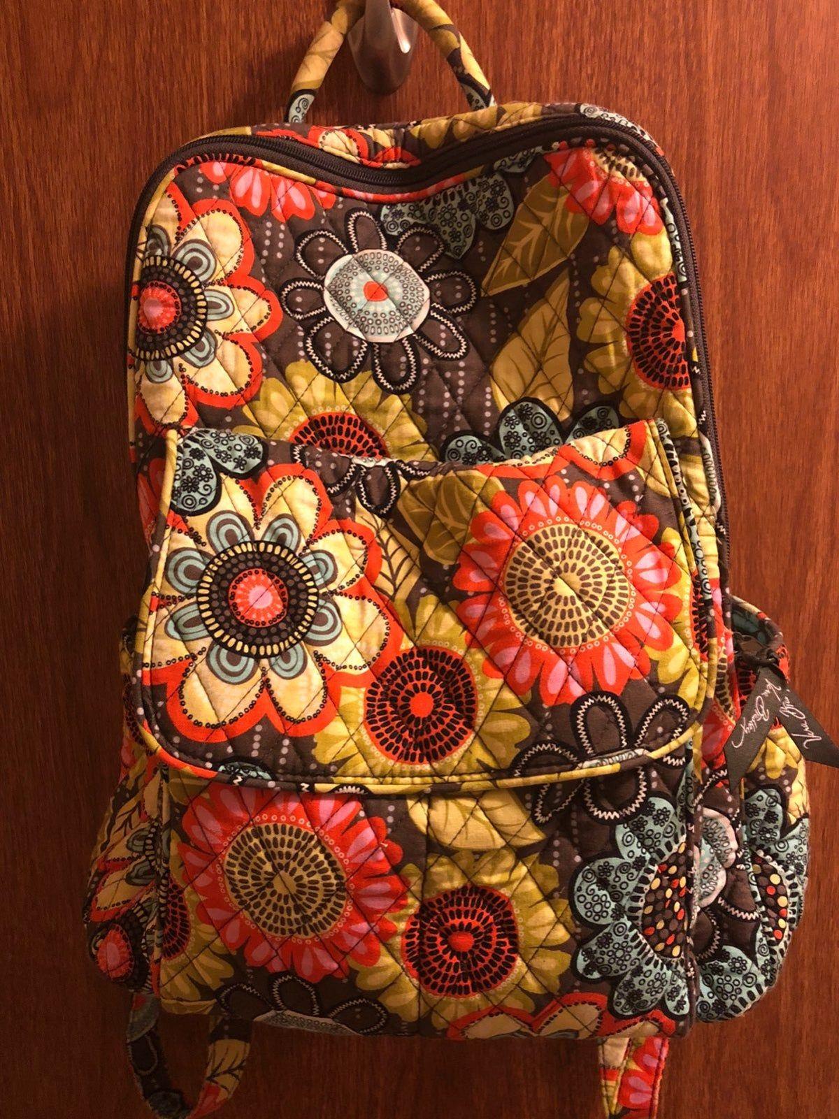 Vera bradley backpack image by Antonio Espinoza on Purses