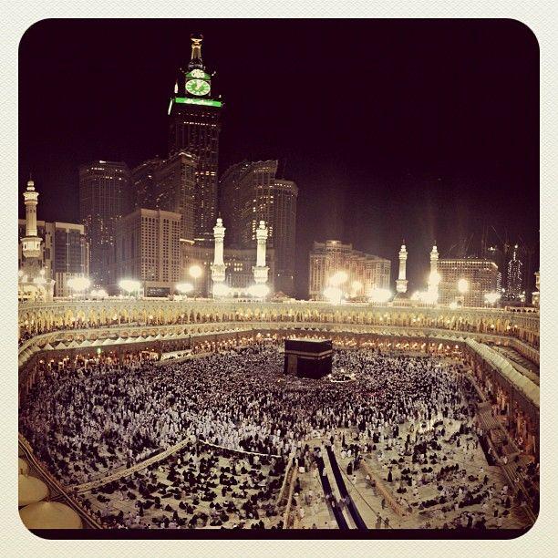 Makkah Mecca مكة Ramadan رمضان Instagram Ramadan Photo
