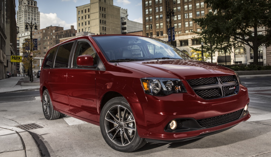 For the 2019 Dodge Grand Caravan Owners Manual, the most up-date