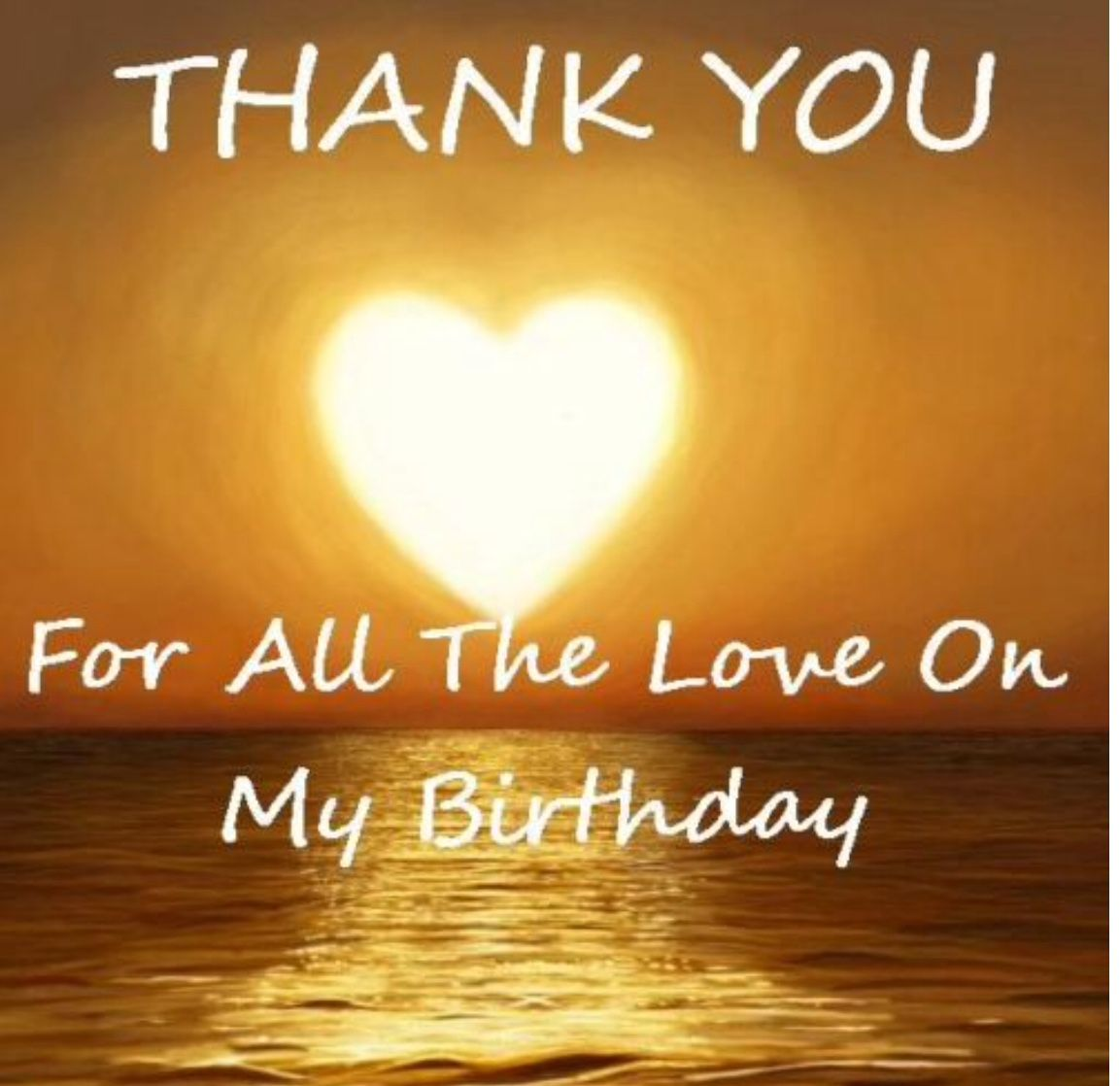 Pin by kitty sundheim on celebrations greetings pinterest thank you so much to all the friends and family who messaged sent text messages called and posted well wishes for my birthday it is so wonderful kristyandbryce Images