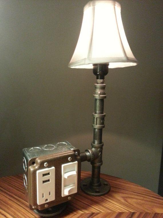 Great Lamp Lampen Pinterest Le Patron Trouver Et Patron