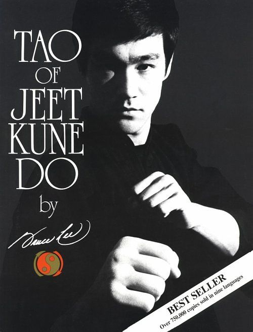 'UFC stemmed from Jeet Kune Do, Bruce Lee is essentially the father of mixed martial arts (MMA)
