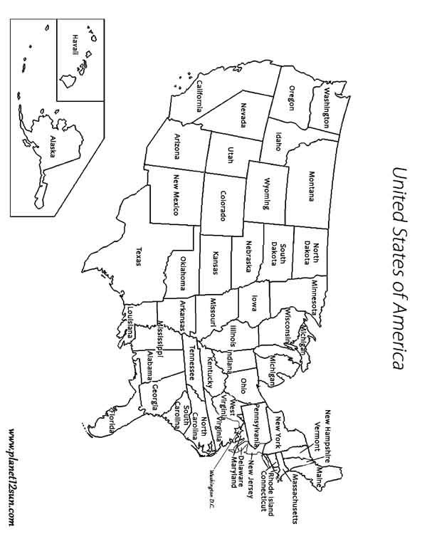 5df8e44dbf959f8c84187996e03f1270 usa map 50 states worksheets pinterest 50, printables and on states worksheets