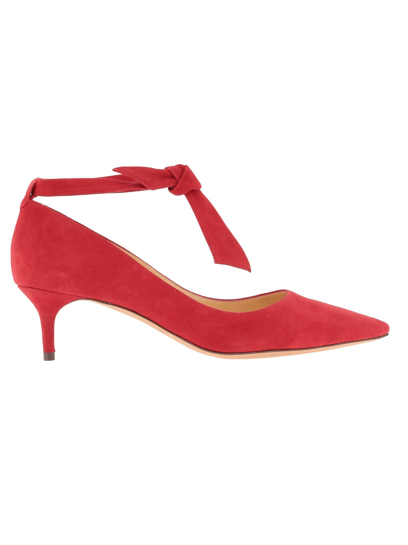 Best Price On The Market At Italist Alexandre Birman Alexandre Birman Clarita New Pump In 2020 With Images Leather Pumps High Heel Shoes Pumps