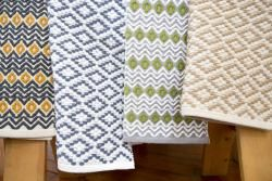 Coyuchi Line Organic Cotton Rugs Remodelista