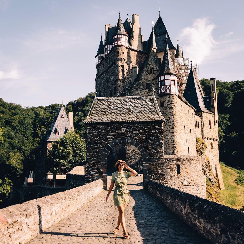 Seilschaften In Osttirol Hamburgliebe Marchenburgen Im Rheinland Tirol Rheinland Erkunden