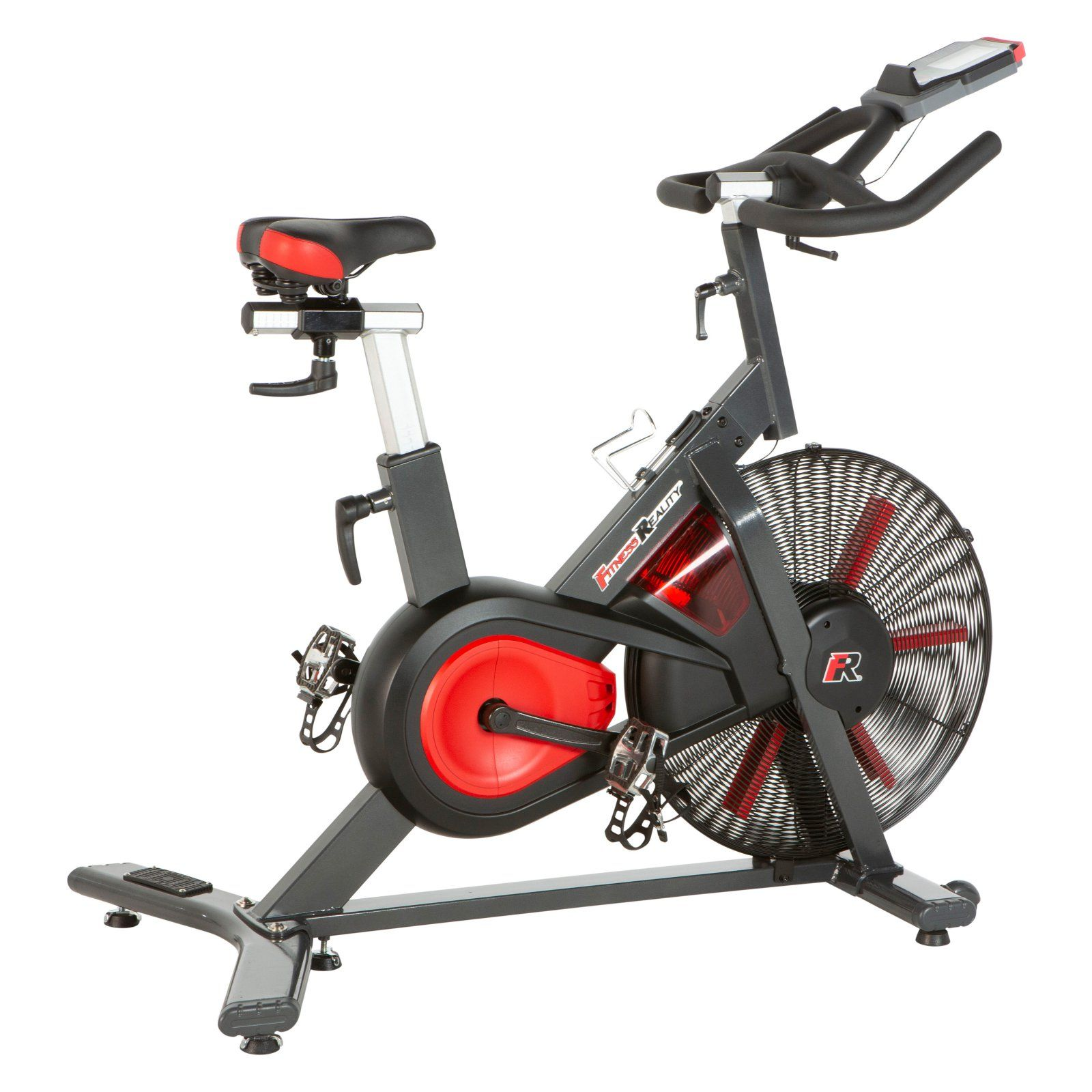 Fitness Reality X Class 9000 Indoor Cycling Exercise Bike Biking