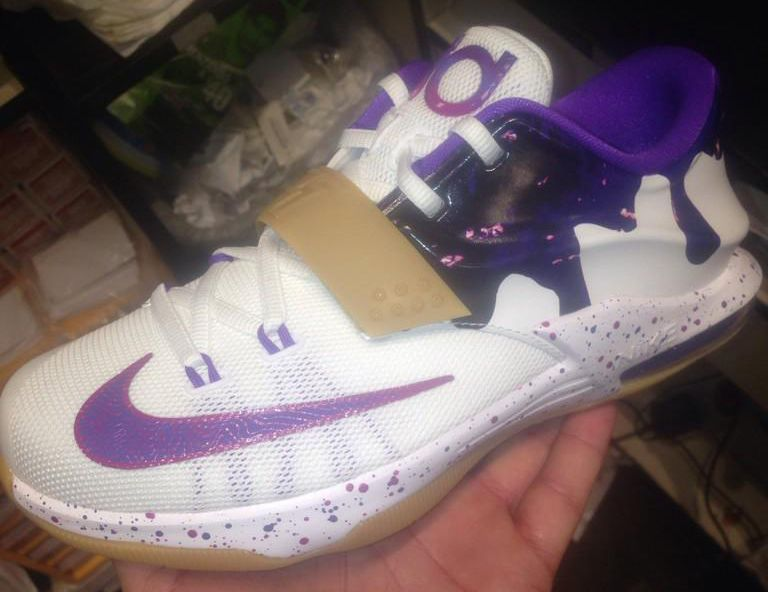 ... kd shoes peanut butter and jelly - Google Search | ~ Lake ~ | Pinterest  | Nike ...