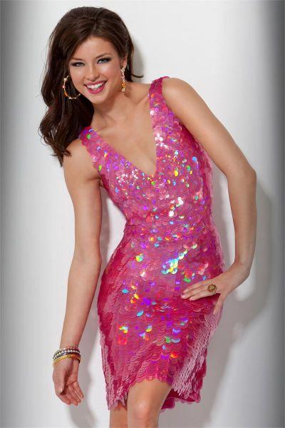 e71916e1ca Vestidos de Fiesta Cortos Jovani. Jovani Short Prom Dresses . ....a prom  dress or Valentine s Day............cute