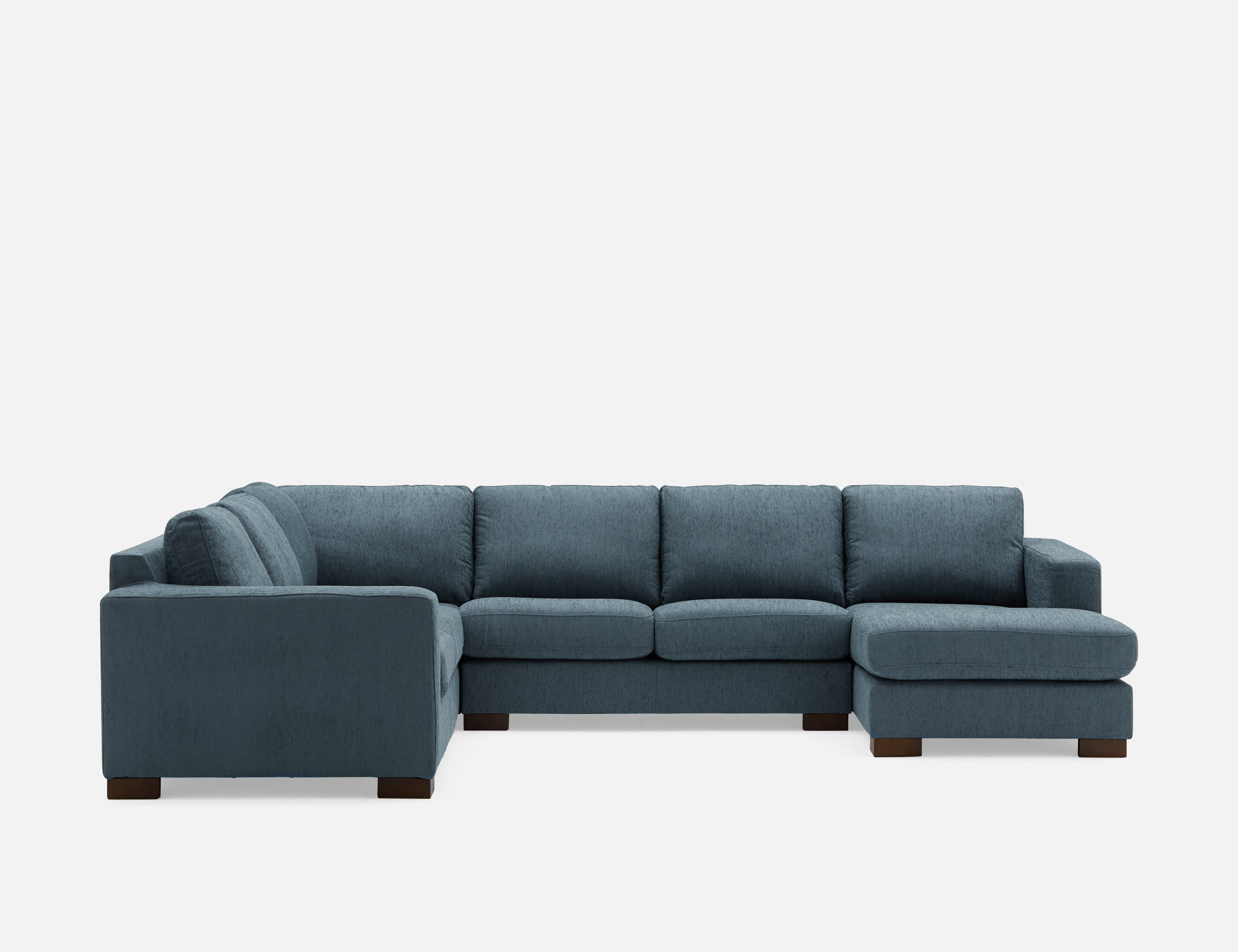 Remarkable Monroe Light Blue Sectional Sofa In 2019 Grey Sectional Ncnpc Chair Design For Home Ncnpcorg