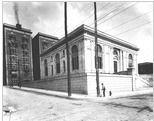Carnegie Library, 8th Ave. and Union, Nashville Tn.  ca. 1915  (library opened in 1904)