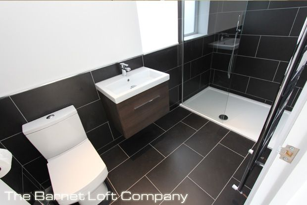 Loft Dormer Bathroom Loft Bathroom Ensuite Shower Room Loft Conversion