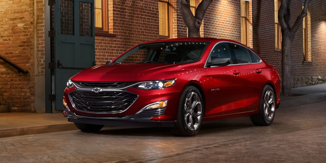 2019 Malibu Available In Hybrid Chevrolet Malibu Chevy Malibu