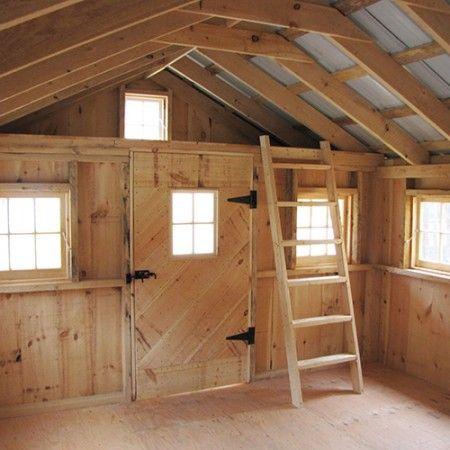 Bunkhouse Casa Minimalista Casa Loft Casa Pequena