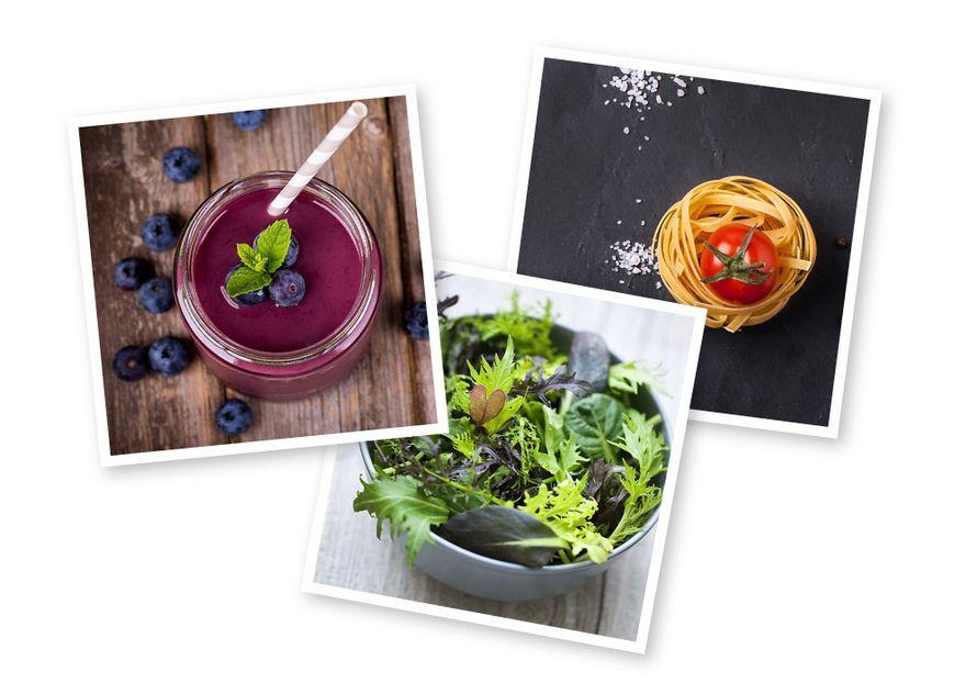 Hollywood-tähtien keskuudessa vegaanius on suosiossa, koska kasviksilla paino pysyy kurissa. Kokeile itse!