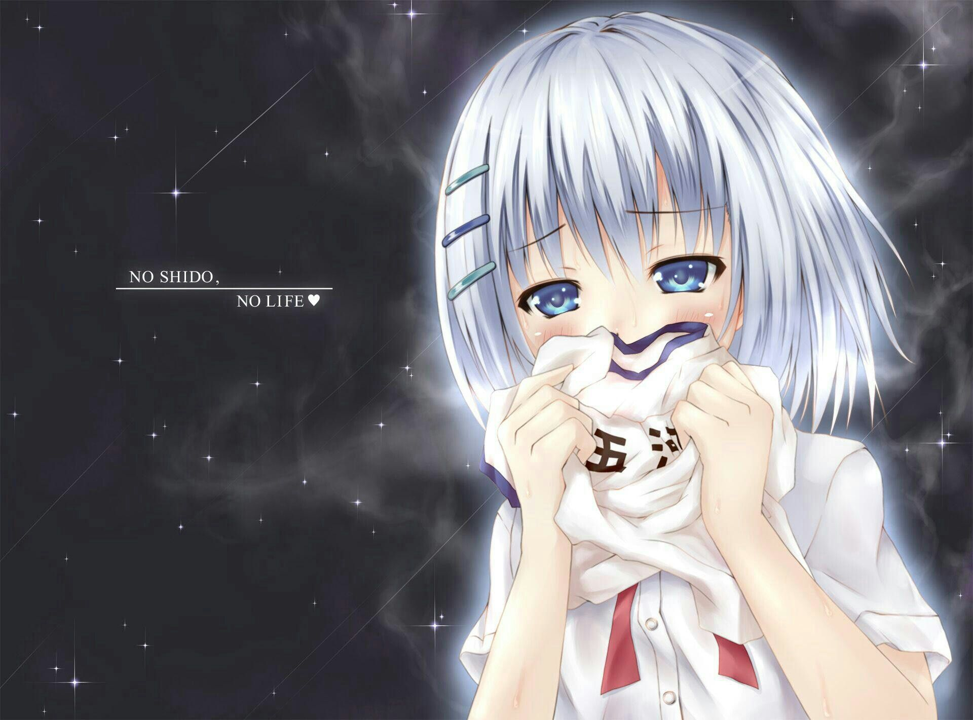 Date A Live Full HD Wallpaper And Background