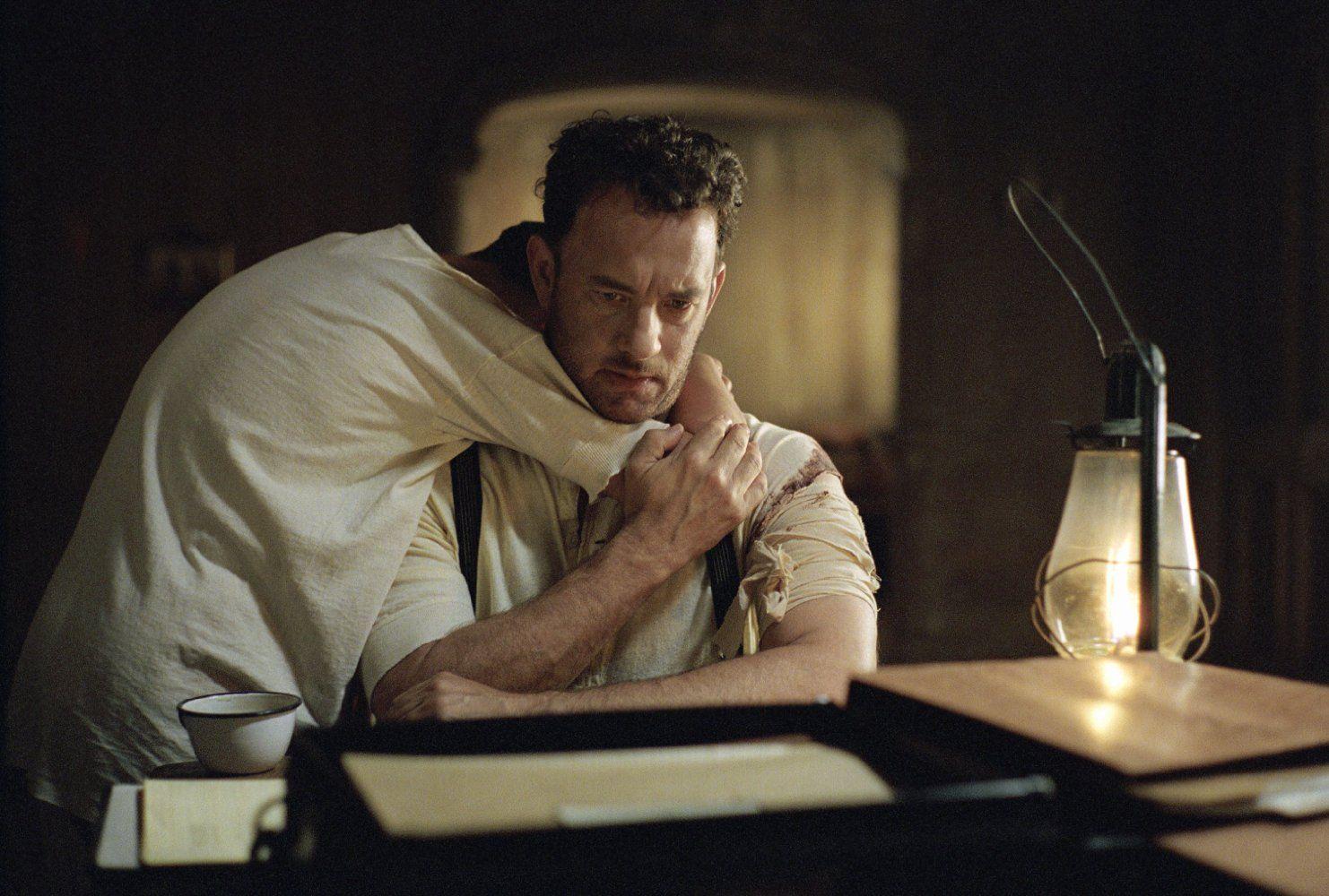 Road to Perdition (2002) Tom hanks, American actors