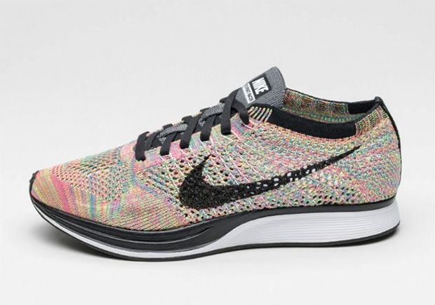 e6a1be225182 We re Only Two Days Away From The Next Multicolor Nike Flyknit Racer ...
