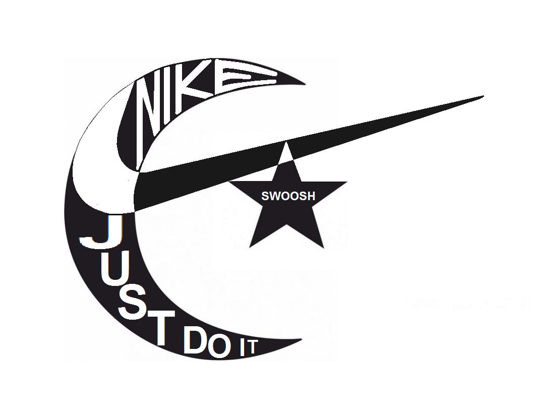 Nike Swoosh Logo Typeface Logo Nike Swoosh Logo Graphic Design Class