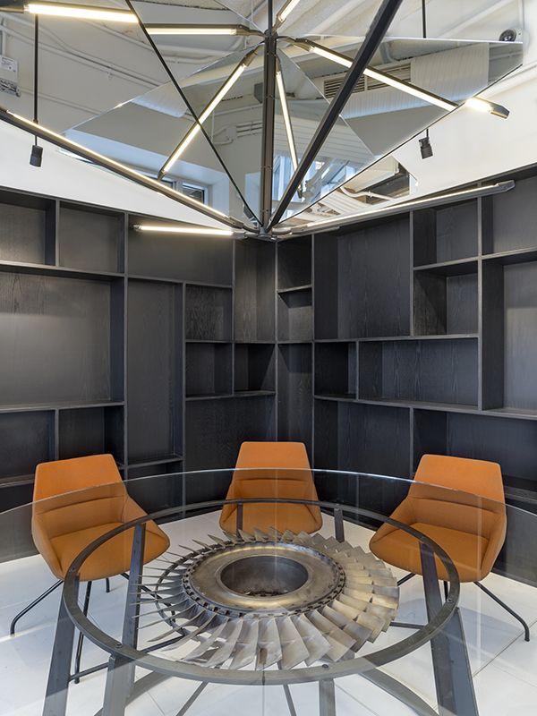 Advanced Technologies Group Center - International ...