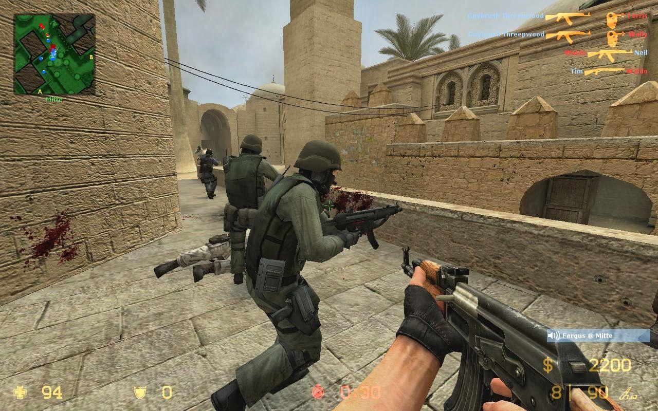 Counter Strike 1 6 Download Free Full Version Download Zone Game Download Free Free Download Counter