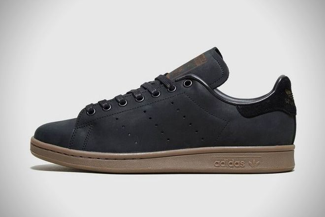 size 40 6bcfb e7261 Adidas Stan Smith Winterised Sneakers 3