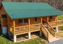 This Cedar Wood Cabin Is Cheaper Than You Think - Cozy Homes Life