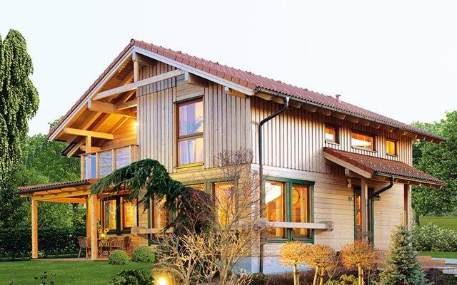 Holz Fertighaus Oberosterreich – patrial.info