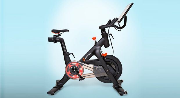You Can Now Take Your Favorite Spin Class At Home With Images