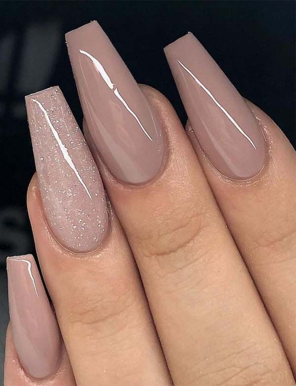 Most Impressive Long Nail Art For Women In 2019 # NailsGelails Go