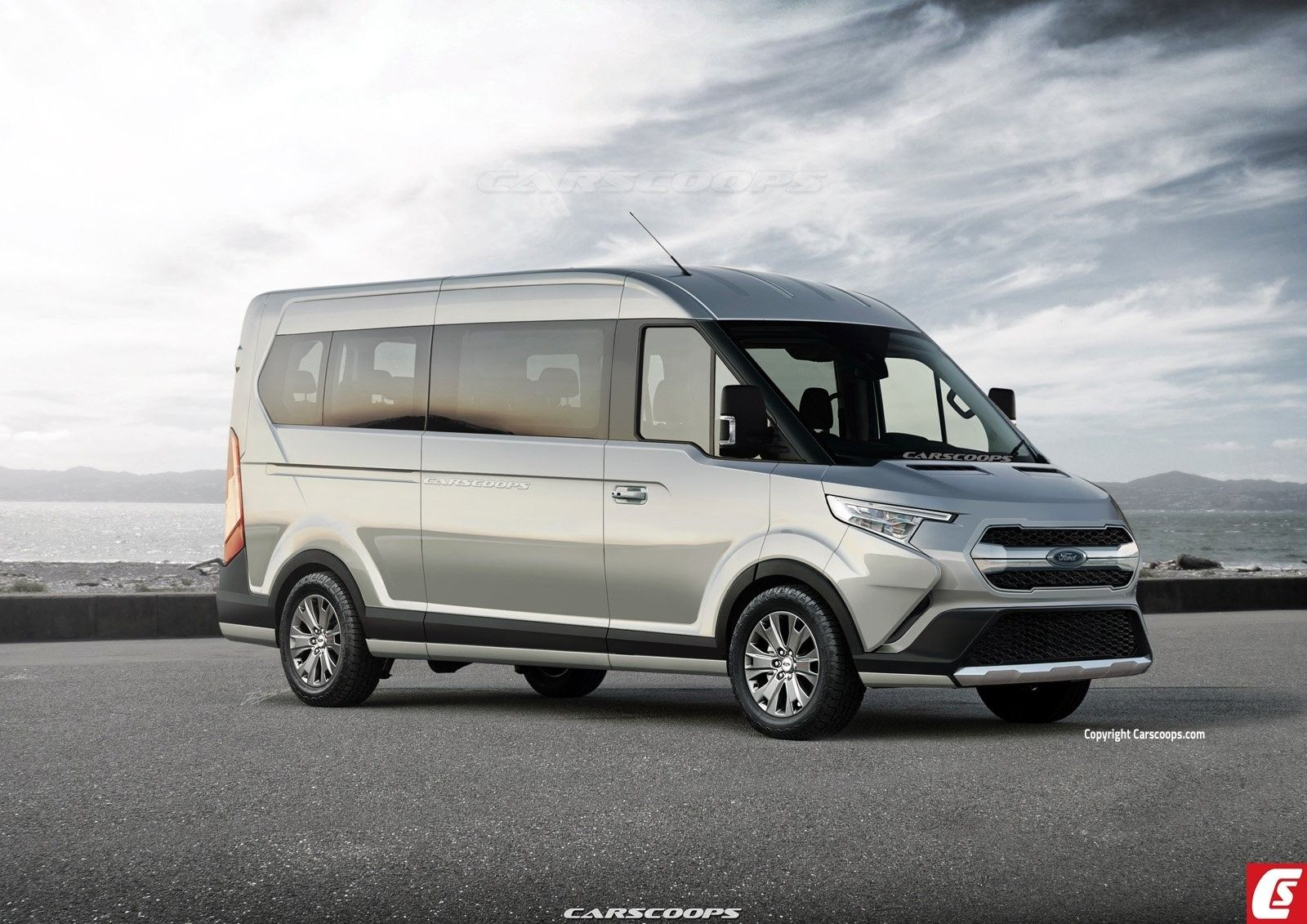 2019 Chevrolet Expressgo Van Release Specs And Review Ford