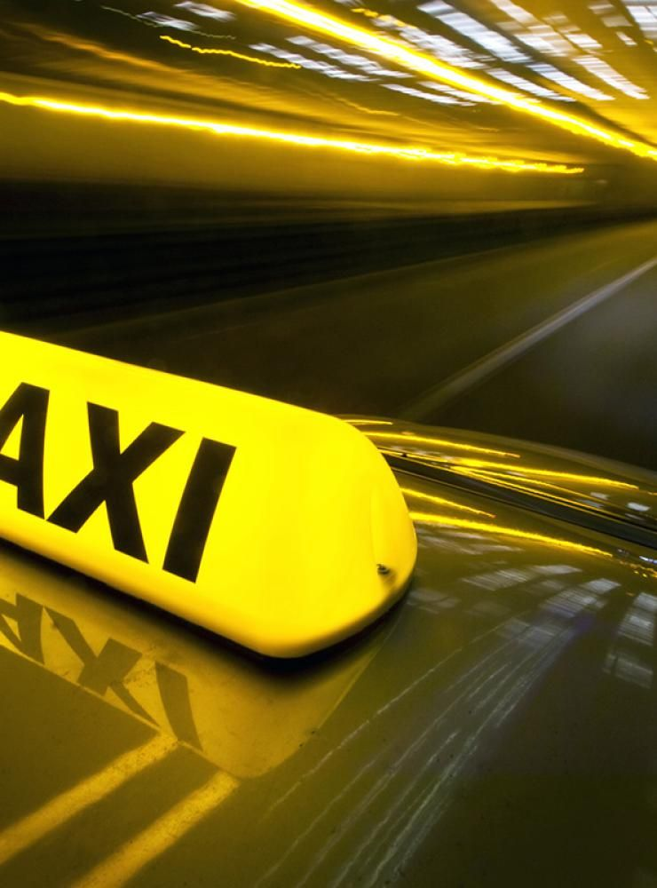 Pin by Jesse Quintero on safe cab Taxi service, Taxi