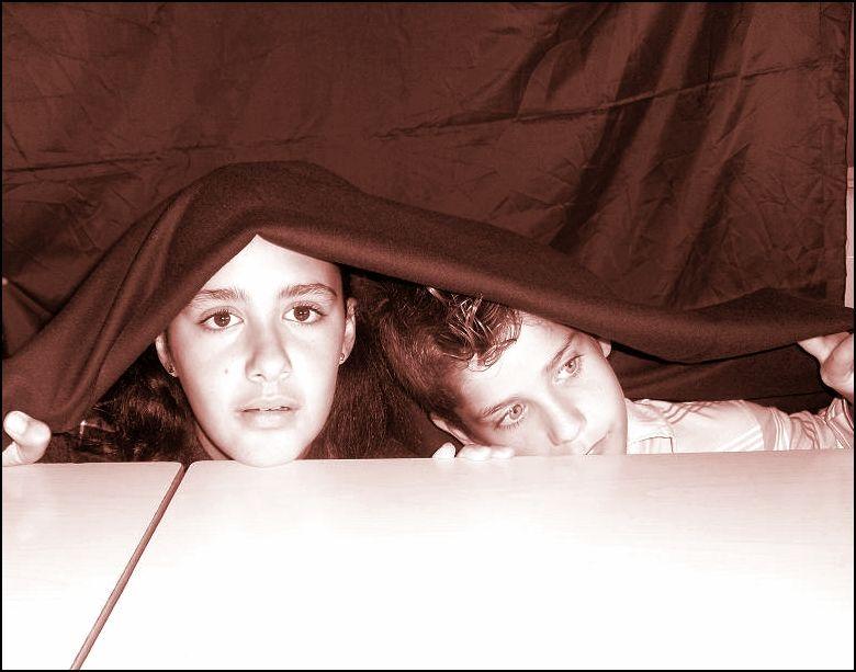 Blogmaníacos: Realidad Aumentada y niños en el Holocausto