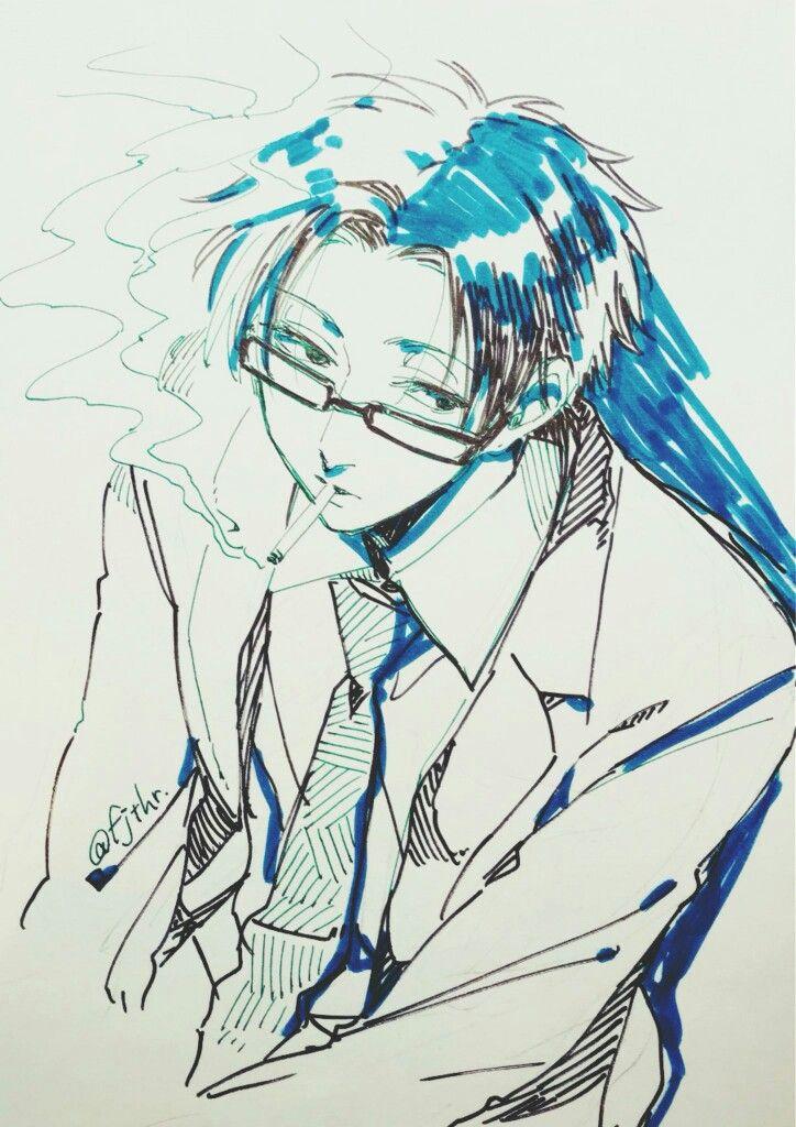 Pin de Kai em Wotakoi Otaku anime, Anime, Mangá shoujo
