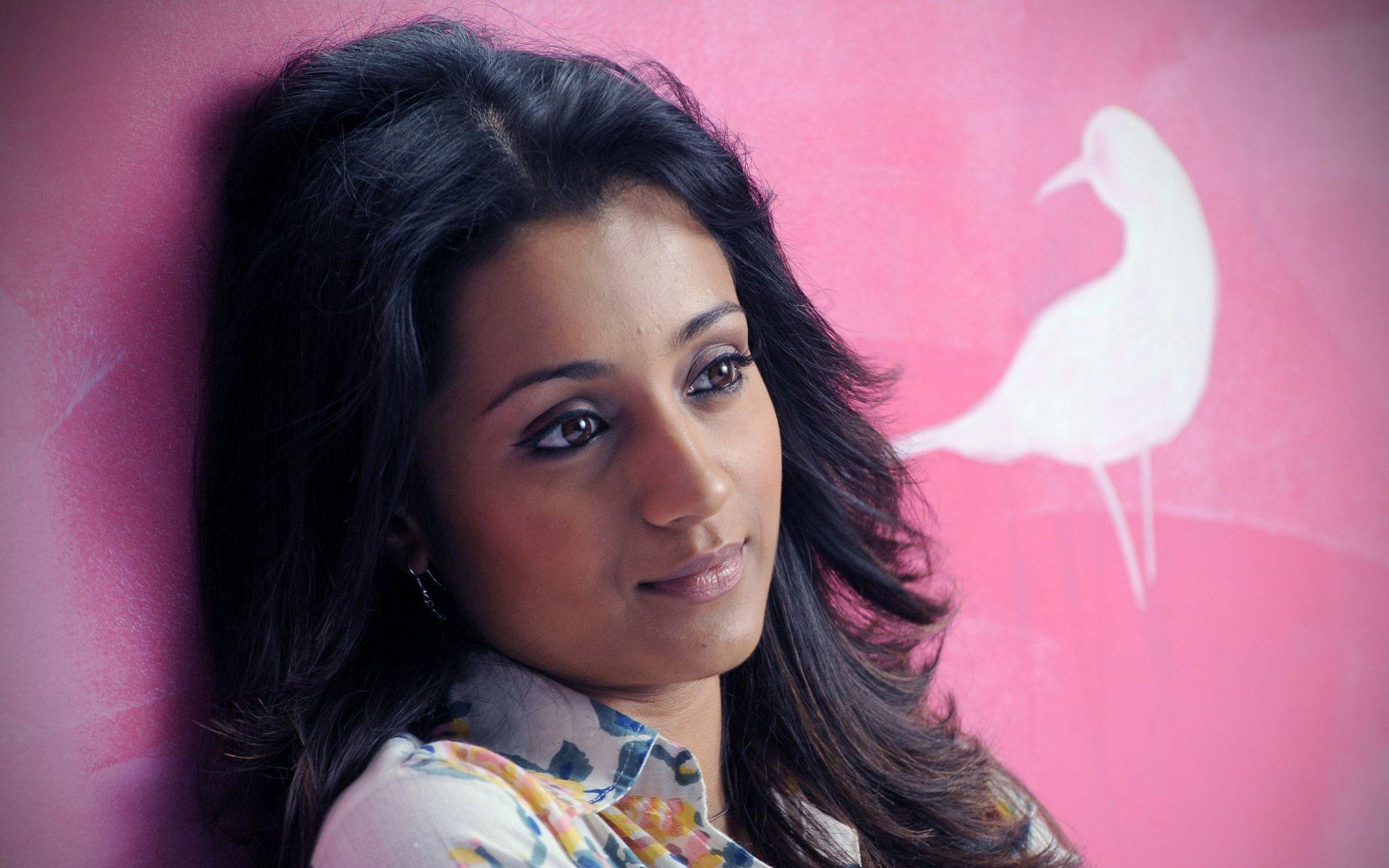 Trisha Krishnan Full Hd Photos-7020