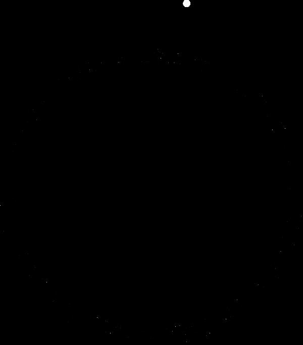 Stamp Outline In Black Circle Logo Design Circle Borders Circle Tattoos