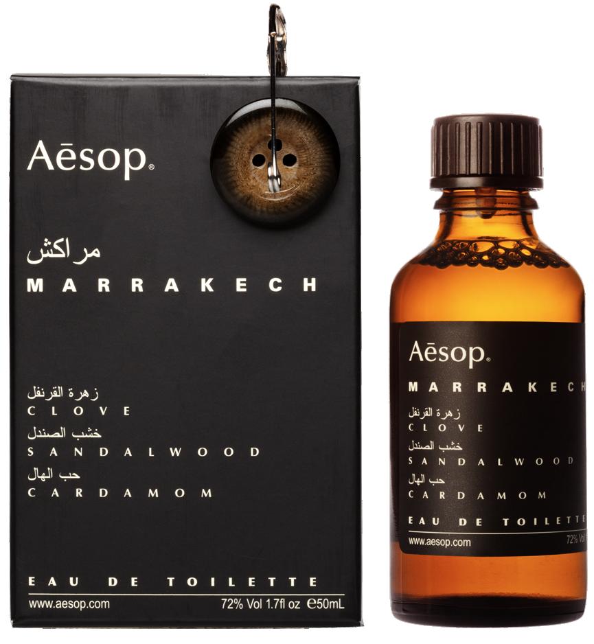 Aesop Marrakech Eau De Toilette