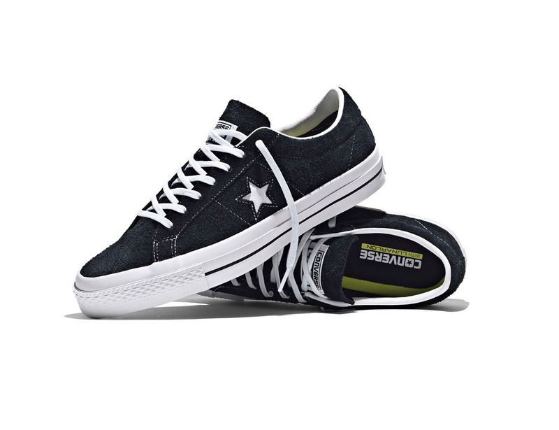 565d341d7d4f Converse+presenta+One+Star+Hairy+Suede+